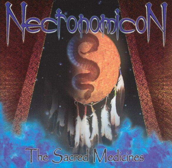 Sacred Medicines 0204