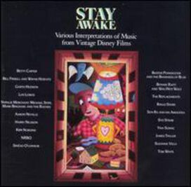 Various Artists - Stay Awake: Various Interpretations of Music from Vintage Disney Films