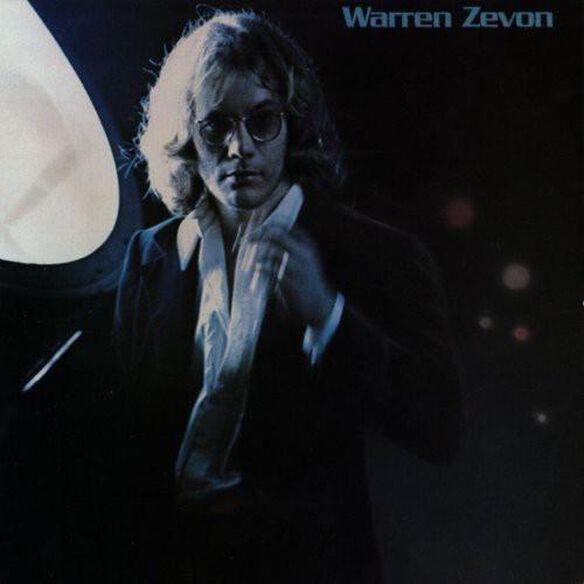 Warren Zevon (Coll) (Rmst)