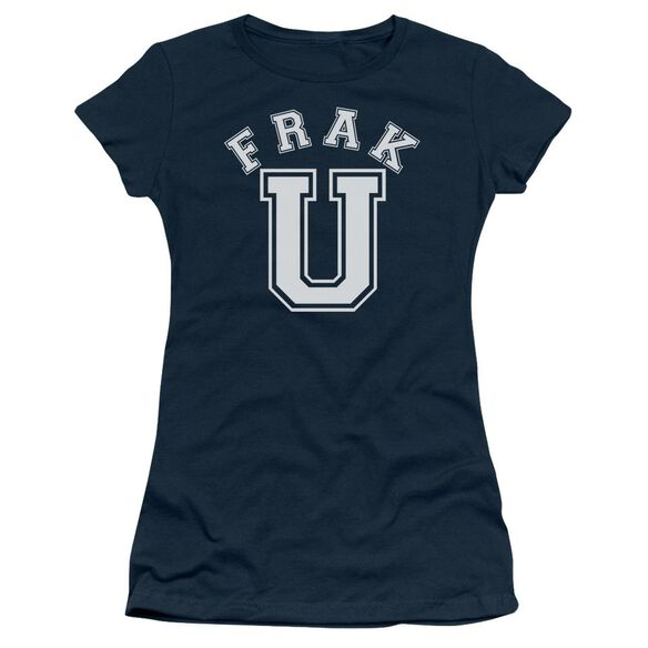 BSG FRAK U - S/S JUNIOR SHEER T-Shirt