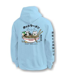 Riot Society - Sugee Ramen Bowl Hoodie
