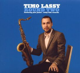Timo Lassy - Round Two (Feat. Jose James)
