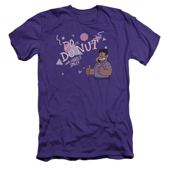 Steven Universe Do Or Do Nut Short Sleeve Adult T-Shirt