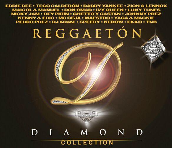 Reggaeton Diamond Hit0106