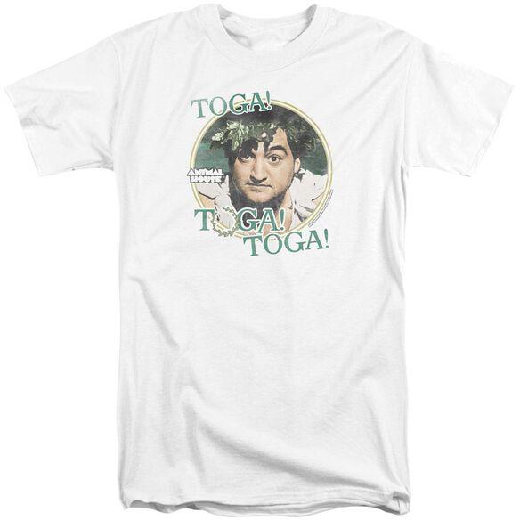 Animal House Toga Short Sleeve Adult Tall T-Shirt
