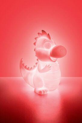 Mini Dino Color Changing LED Mood Light