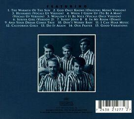 The Beach Boys - Perfect Harmony