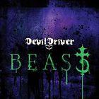 Image of Devildriver - Beast (rocktober 2018 Exclusive)
