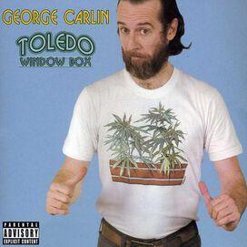 George Carlin - Toledo Window Box