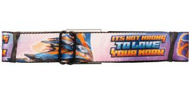 Guardians of the Galaxy Love Work Seatbelt Belt