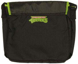 Ninja Turtles Faces Messenger Bag