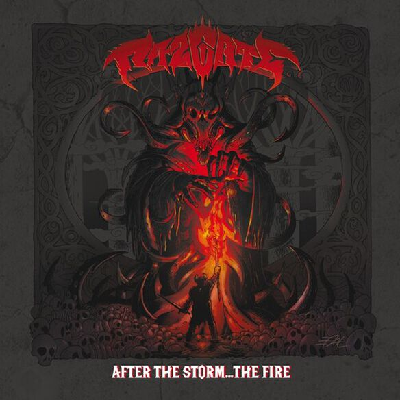Razgate - After The Storm... The Fire!