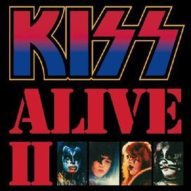 Kiss - Alive 2