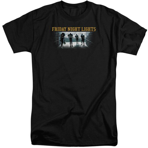 Friday Night Lights Game Time Short Sleeve Adult Tall T-Shirt