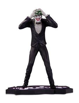 DC Comics Batman The Joker, Clown Prince of Crime Statue The Joker Purple Craze by Brian Bolland