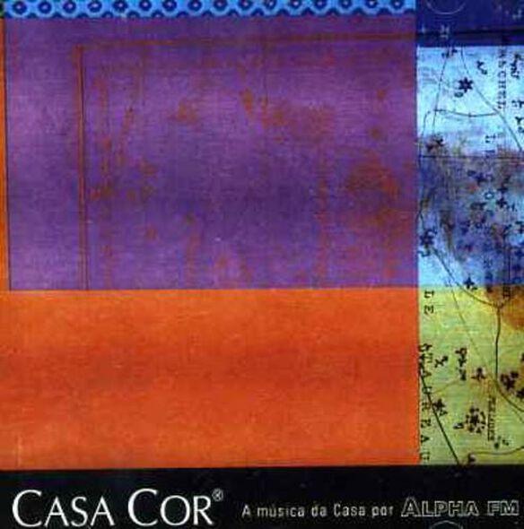 Casa Cor / Various