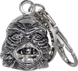 Creature from the Black Lagoon Keychain