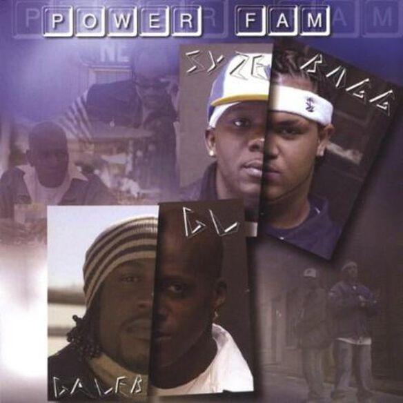 Power Fam