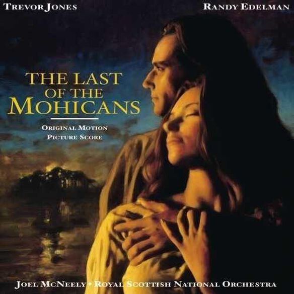 Last Of The Mohicans / O.S.T. (Uk)