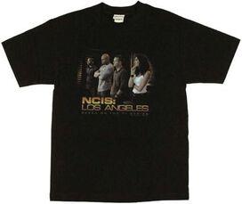 NCIS LA Group T-Shirt