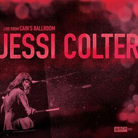 Jessie Colter - Live From Cain's Ballroom