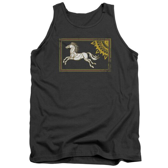 Lor Rohan Banner Adult Tank