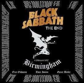 Black Sabbath - End