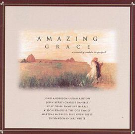 Various Artists - Amazing Grace [Sparrow]