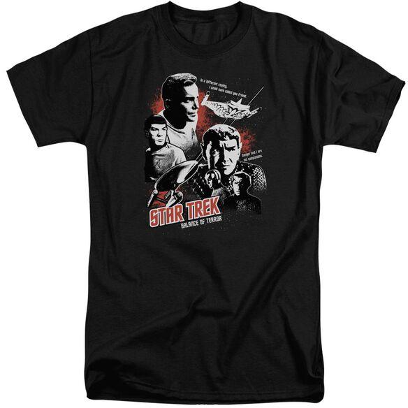 STAR TREK BALANCE T-Shirt