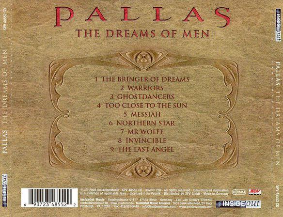 Dreams Of Men 1005