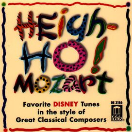 Various Artists - Heigh-Ho! Mozart