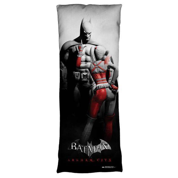 Batman Arkham City Ac Stand Off Microfiber Body