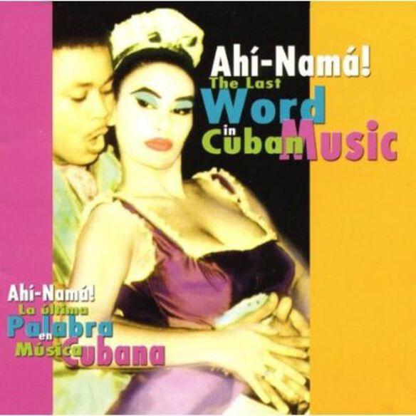 Last Word In Cuban Music / Various