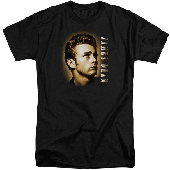 DEAN SEPIA PORTRAIT-S/S T-Shirt
