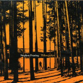 Stephen Fearing - Yellowjacket