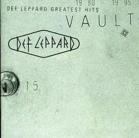 Def Leppard - Vault: Def Leppard Greatest Hits