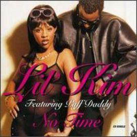Lil' Kim - No Time