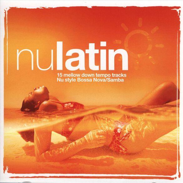 Nu Latin 0803
