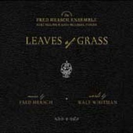 Fred Hersch - Leaves of Grass