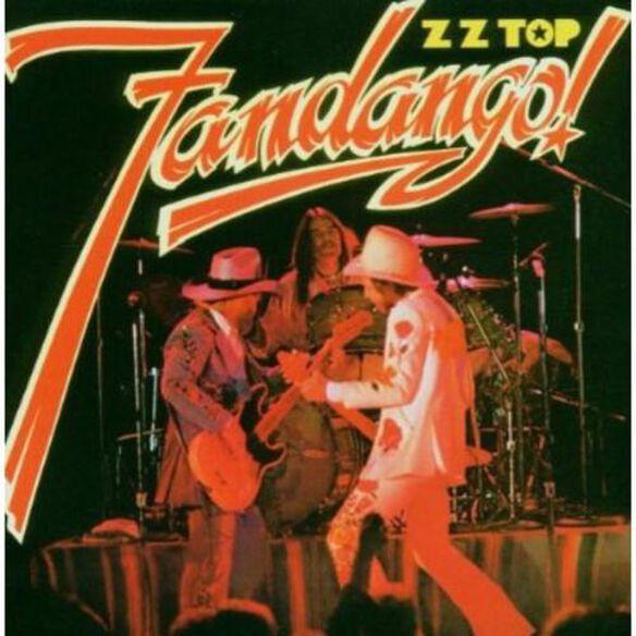 Fandango (Bonus Tracks) (Rmst)