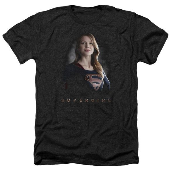 Supergirl Stand Tall Adult Heather