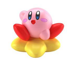 Bandai Spirits Nintendo Kirby Entry Grade Model Kit