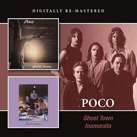 Poco - Ghost Town/Inamorata & Inamorata (2 on 1)