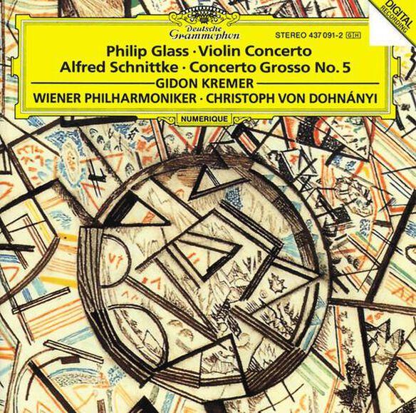 Raybeats - Violin Concerto / Concerto Grosso No 5