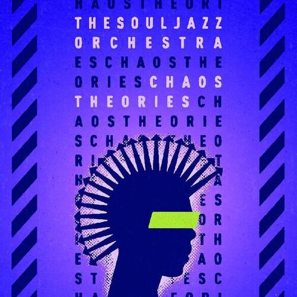 The Souljazz Orchestra - Chaos