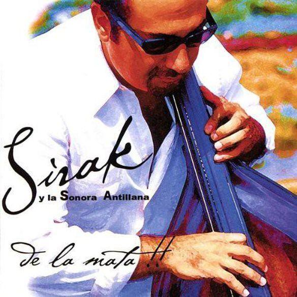 Sirak Miguel Baloyan - De la Mata