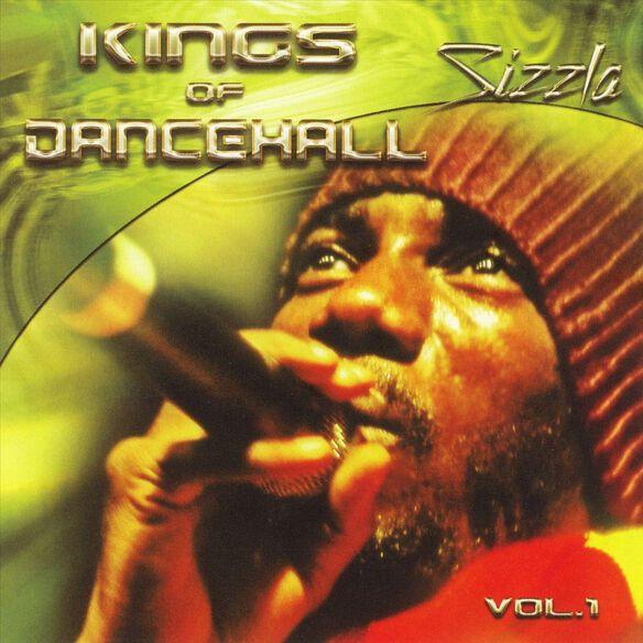 Kings Of Dancehall V11004