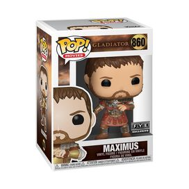 Funko Pop! Movies: Gladiator - Maximus