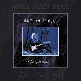 Axel Rudi Pell - Ballads Ii