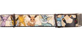 Pokemon Eevee Evolution Wrap Mesh Belt